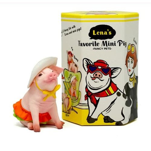 DREAMS INC BLIND BOX LENA'S MINI PIG