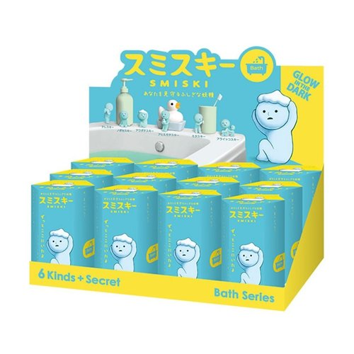 DREAMS INC SMISKI BATH SERIES