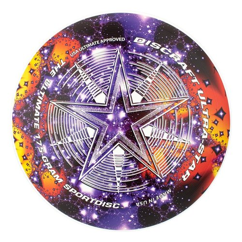 Discraft ULTRA STAR STARSCAPE