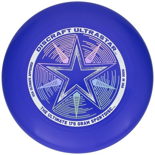 Discraft ULTRA STAR ROYAL BLUE
