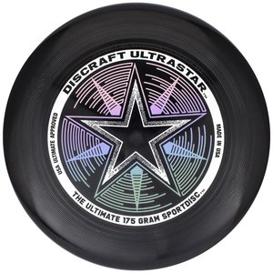 Discraft ULTRA STAR BLACK