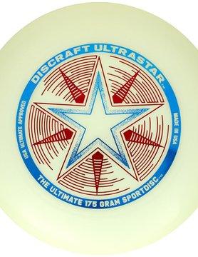 Discraft ULTRA STAR NITE GLO