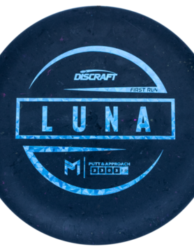 Discraft LUNA PAUL MCBETH 1ST RUN