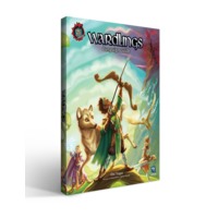 WARDLINGS: CAMPAIGN GUIDE (5E Compatible)