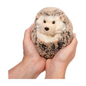 """Douglas Cuddle Toys SPUNKY HEDGEHOG, SMALL 5"""""""