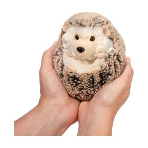 Douglas Cuddle Toys SPUNKY HEDGEHOG, SMALL 6""