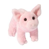 """BUTTONS PINK PIG 6"""""""