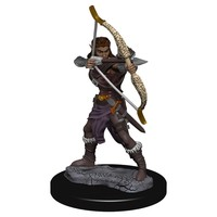 MINIS: ICONS OF THE REALMS: ELF MALE RANGER