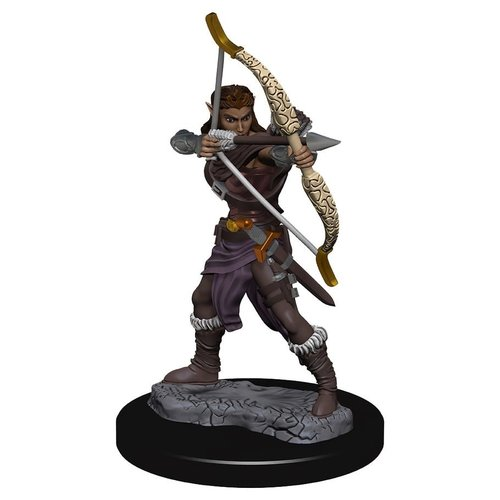 Wizkids MINIS: ICONS OF THE REALMS: ELF MALE RANGER