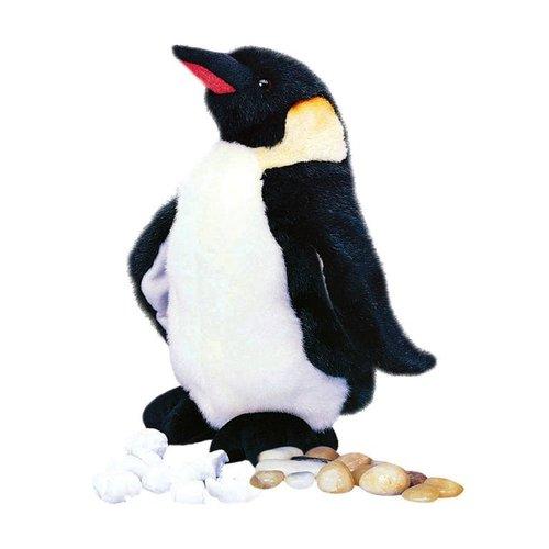 "Douglas Cuddle Toys BIRD PENGUIN EMPEROR WADDLES 10"""