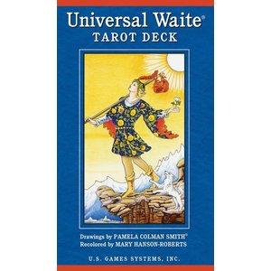 US GAMES SYSTEMS TAROT UNIVERSAL WAITE