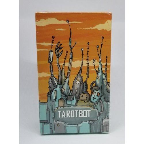 Kickstarter TAROT BOT