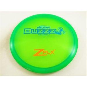 Discraft BUZZZ Z FLX 173-174