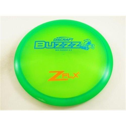 Discraft BUZZZ Z FLX 170-172