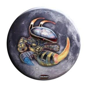 Discraft BUZZZ SUPERCOLOR MOON 170+