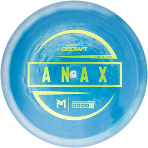 Discraft ANAX PAUL MCBETH 1ST RUN