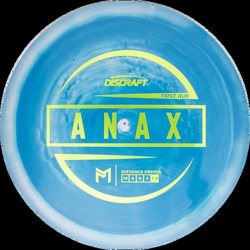 Discraft ANAX PAUL MCBETH 1ST RUN
