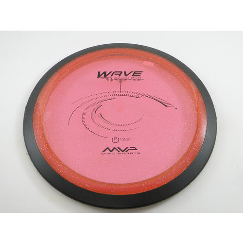 MVP DISC SPORTS, LLC WAVE PROTON 170-175