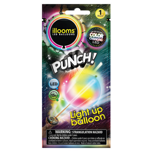 SCHYLLING BALLOONS LIGHT UP PUNCH (1)