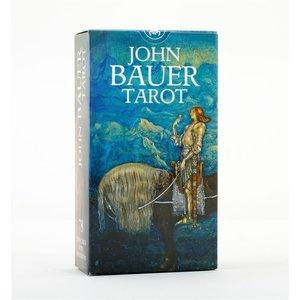 LLEWELLYN WORLDWIDE TAROT JOHN BAUER