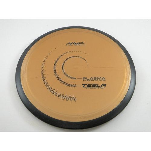 MVP DISC SPORTS, LLC TESLA PLASMA 170-175