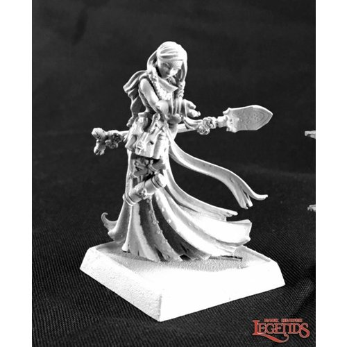 Reaper Miniatures DARK HEAVEN LEGENDS: D'VANDRA LUKESIA