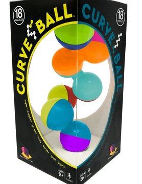 CEACO (GAMEWRIGHT/BRAINWRIGHT) CURVE BALL