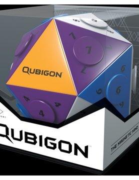 CEACO (GAMEWRIGHT/BRAINWRIGHT) QUBIGON