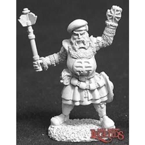 Reaper Miniatures DARK HEAVEN LEGENDS: CONSTANTINE THE LARGE