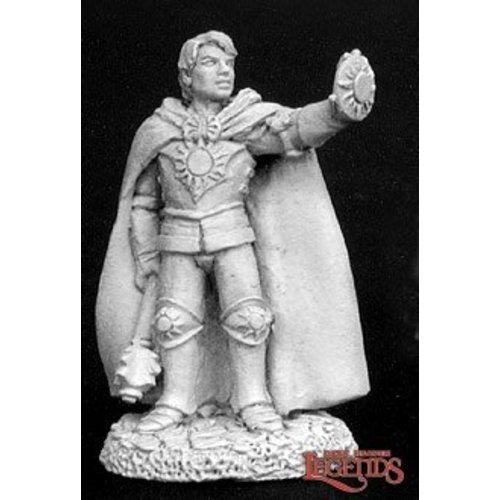 Reaper Miniatures DARK HEAVEN LEGENDS: BROTHER VINCENT