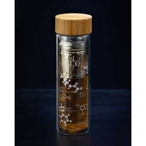 COGNITIVE SURPLUS TEA INFUSER: CHEMISTRY
