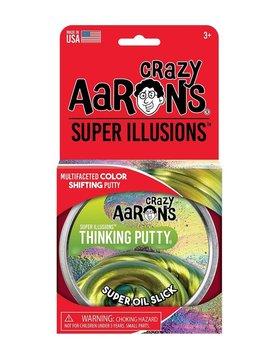 CRAZY AARONS PUTTYWORLD CRAZY PUTTY - SUPER OIL SLICK