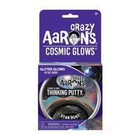 THINKING PUTTY - COSMIC GLOW - STAR DUST