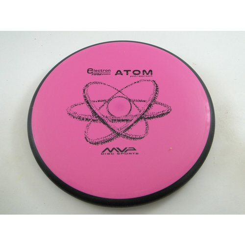 MVP DISC SPORTS, LLC ATOM ELECTRON FIRM 170-175