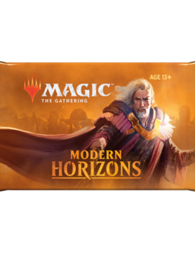 Wizards of the Coast MTG: MODERN HORIZONS BOOSTER