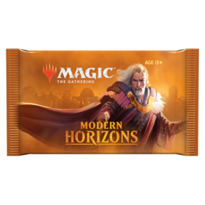 Wizards of the Coast MTG: MODERN HORIZONS - BOOSTER