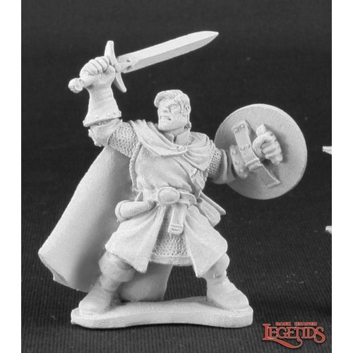 Reaper Miniatures DARK HEAVEN LEGENDS: ARDELLEN, RANGER