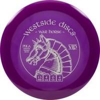 WAR HORSE VIP 173-176
