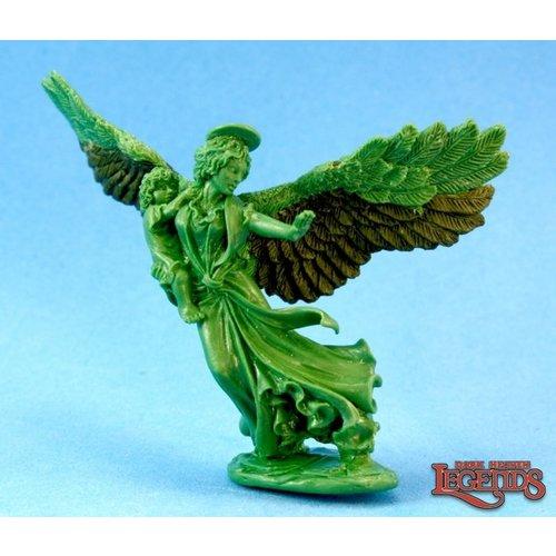 Reaper Miniatures DARK HEAVEN LEGENDS: ANGEL OF PROTECTION