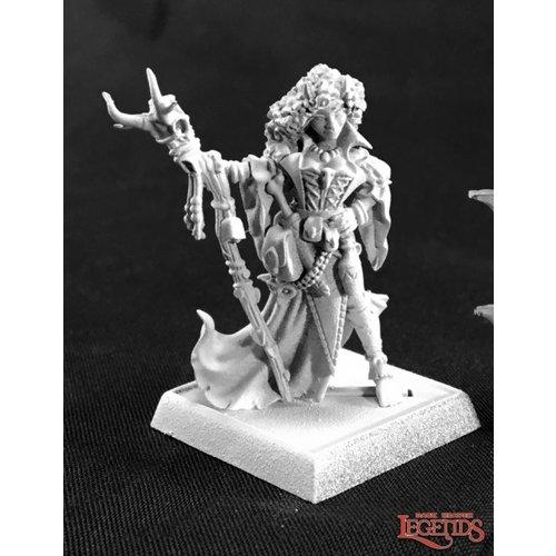 Reaper Miniatures DARK HEAVEN LEGENDS: ANDOWYN THRUSHMOOR