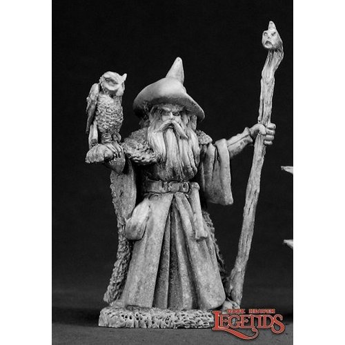 Reaper Miniatures DARK HEAVEN LEGENDS: AMATHOR ARCH MAGE