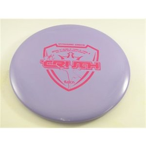 Dynamic Discs TRUTH FUZION EMAC 160-169