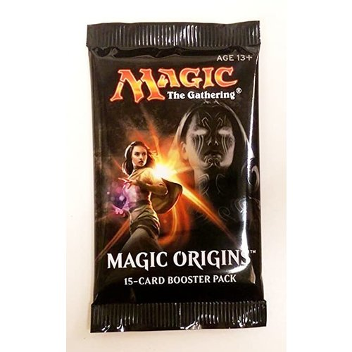 Wizards of the Coast MTG: ORIGINS - BOOSTER