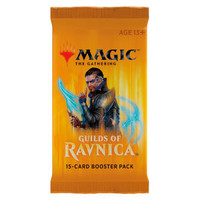 MTG: GUILDS OF RAVNICA - BOOSTER