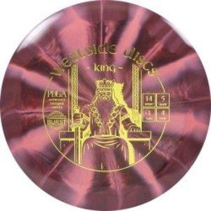 DYNAMIC DISTRIBUTION KING TOURNAMENT BURST 170-172