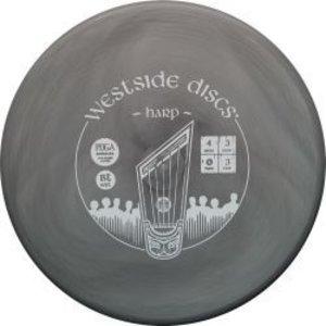 Westside Discs HARP BT SOFT 173-176