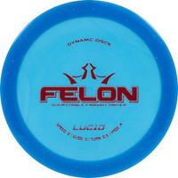 FELON LUCID 173-176