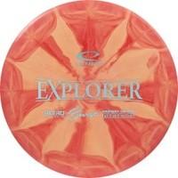 EXPLORER RETRO BURST 173-176