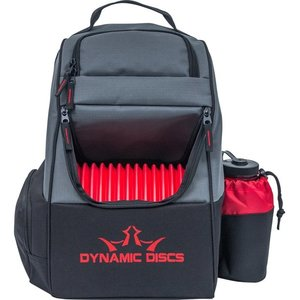 DYNAMIC DISTRIBUTION DYNAMIC BAG TROOPER RED