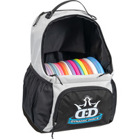 CADET DISC GOLF BACKPACK - GRAY